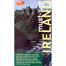 Ireland (Must-See Guides)