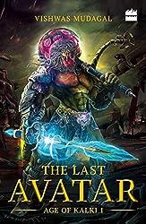 The Last Avatar (Age of Kalki #1)