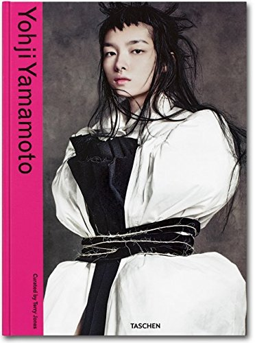 Yohji Yamamoto (Varia) por Terry Jones