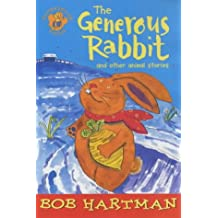 The Generous Rabbit: And Other Animal Stories (Lion Storyteller)
