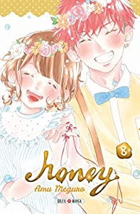 Honey Edition simple Tome 8