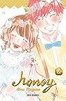 Honey, tome 8 par Meguro
