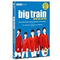 Big Train : Complete BBC Series 1 & 2