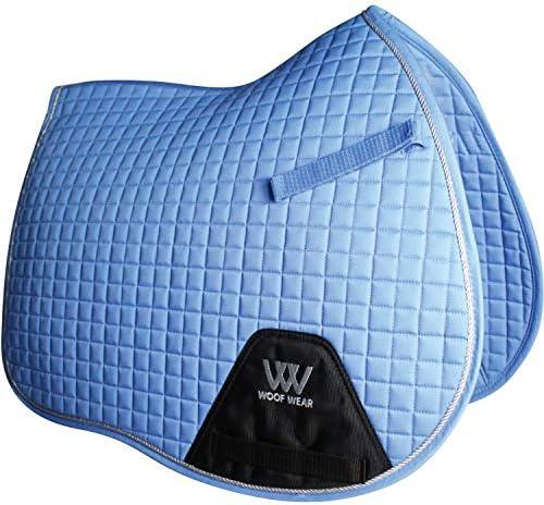 Woof Wear uso uso uso generico GP SOTTOSELLA DIMENSIONE STANDARD CAVALLI, equini - Blu polvere | Alta qualità ed economico  | Vogue  | Meraviglioso  | Benvenuto  e4a52d