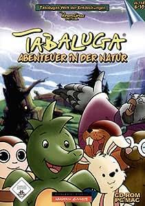 Tabaluga - Abenteuer in der Natur (PC+MAC)