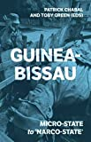 Guinea-Bissau: Micro-State to 'Narco-State' (2016-10-01)