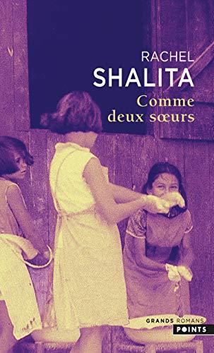Comme deux soeurs par Rachel Shalita