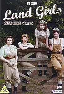 Land girls: Series one [DVD]