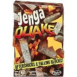 Jenga Quake Game
