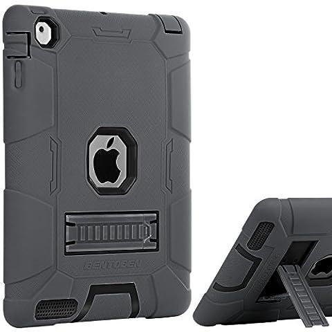 iPad 4 Case, iPad 3 Case, iPad 2 Case, BENTOBEN
