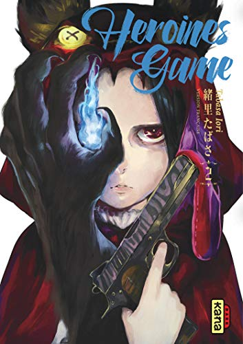 Heroines Game Edition simple Tome 2