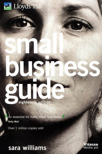 lloyds-tsb-small-business-guide-by-sara-williams-2003-09-06