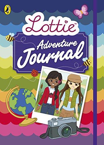 Lottie Dolls: My Adventure Journal