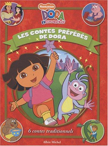 Les contes préférés de Dora