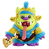 MGA Entertainment 549239E5C Crate Creatures Surprise-Pudge, gelb