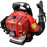 HECHT Rückenlaubbläser 943 Benzin Rücken-Motorbläser (1,7 PS | 43 ccm)