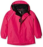 NAME IT Mädchen Jacke NITWIND M Jacket Raspberry FO 316, Rosa, 104