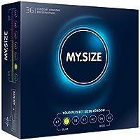 MY.SIZE 49 mm 36er preisvergleich bei billige-tabletten.eu