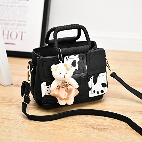 I nuovi borsa di cuoio delle signore borsa tracolla borsa del progettista grandi donne borsa a tracolla Borse a mano, vendendo a buon mercato!(DFMP08) j