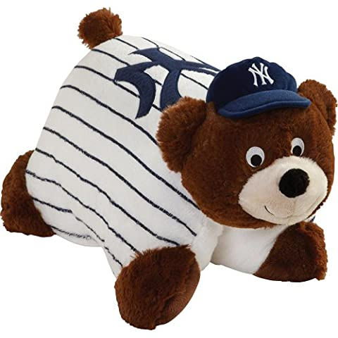 Fabrique Innovations Cuscino Mlb dei New York Yankees