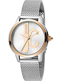 13337fc21be Amazon.co.uk  Just Cavalli Watches  Watches
