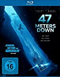 47 Meters Down [Blu-ray] - Mit Mandy Moore, Claire Holt, Matthew Modine
