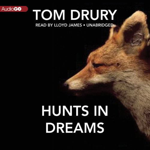 Hunts in Dreams  Audiolibri