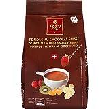 Schokoladenfondue zum Nachfüllen - 'Schokoladen-Fondue Nachfüllbeutel' von Chocolat Frey Schweiz - 200g, aus dem Traditionshaus Frey