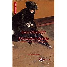 Divination fatale: Roman policier historique (Les enquêtes de Jane Cardel t. 1)