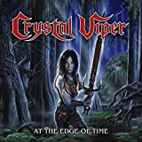 "At the Edge of Time (10"" Crystal Clear Vinyl) [Vinyl Single]"