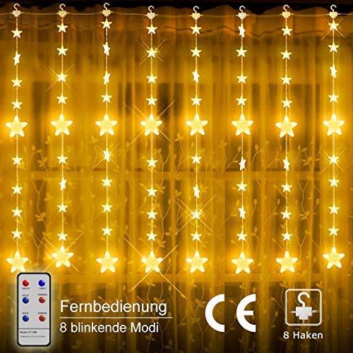 LED 66 warmweiße LEDs