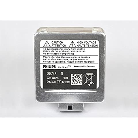1x PHILIPS D1S 85410-Plus XenStart Standard Xenon