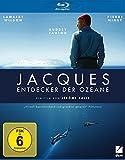 Jacques Entdecker der Ozeane kostenlos online stream