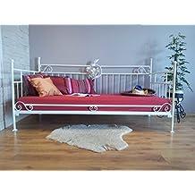 Metallbett 100x200  Suchergebnis auf Amazon.de für: metallbett 100x200