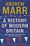 A History of Modern Britain (English Edition)