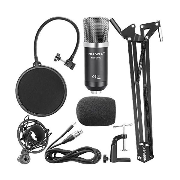 Microfono Kit II