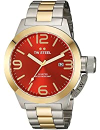 TW Steel CB72 Armbanduhr - CB72