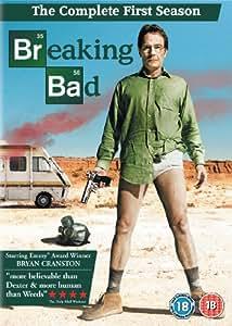 Breaking Bad: Season 1 [DVD] [2008] [2009]