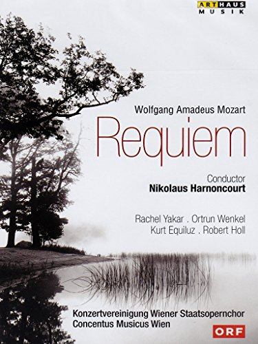 MOZART: Requiem (live from Musikverein, Vienna, 1981)