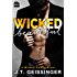 Wicked Beautiful (Wicked Games Series Book 1)