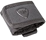 PRODEF® Handschuhhalter Mod. II für den Gürtel, senkrecht, mit Klettverschluss zum schnellen Öffnen