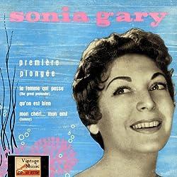 Vintage French Song No. 114 - EP: Première Plongée