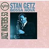 Bossa Nova: Verve Jazz Masters 53: Stan Getz