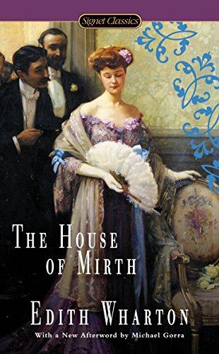 Imagen de the house of mirth classics