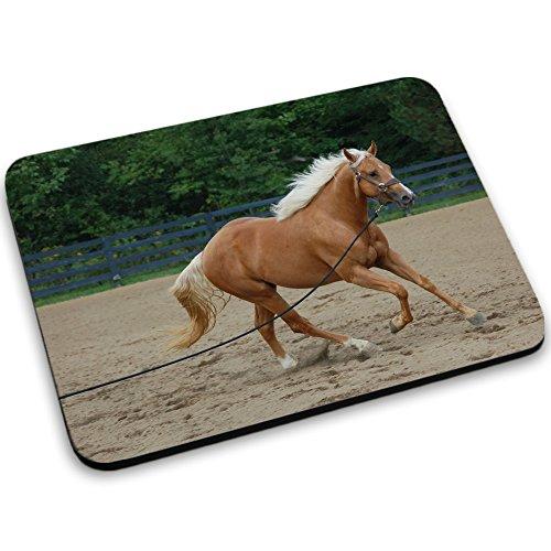 cavalli-10011-cavallo-marrone-mouse-pad-tappetino-per-mouse-mouse-mat-con-disegno-colorato-antiscivo