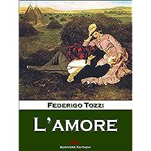 L'amore: Novelle