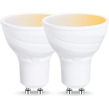 LOHAS-LED Smart LED Lamp 5 W, Tunable Whitexff082000k-6500k