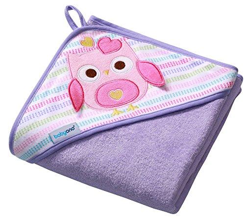 Baby-Badehandtuch-mit-Kapuze-FROTTEE-Kinder-Kapuzenhandtuch-100x100cm-7316