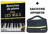 m?thodes et p?dagogie first interactive rozenbaum marc exercices de piano pour les nuls cd rom sacoche offerte piano