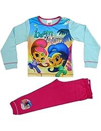 Shimmer & Shine - Pijama - para niña